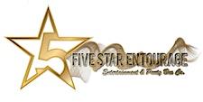 Five Star Entourage logo