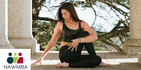 Flex and Flow (Vinyasa Yoga) tickets