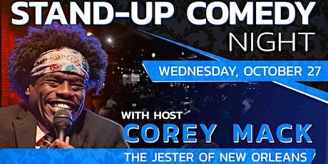 Stand-Up Comedy Night   Destin, FL @ The Village Door Music Hall tickets