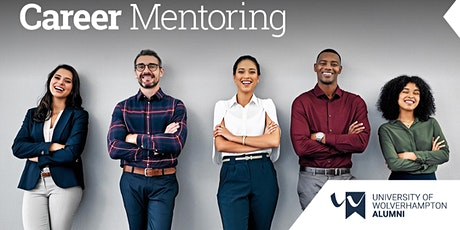 The Power of Mentoring: Introducing the Alumni Mentoring Scheme tickets