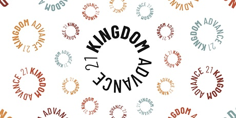 Kingdom Advance Conference 21 tickets