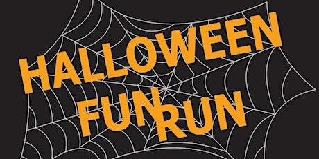 Halloween Fun Run tickets