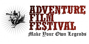 Adventure Film Festival SOLD OUT (Donations ongoing)