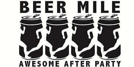 2021 BEER MILE : Benefiting The IRONMAN Foundation tickets