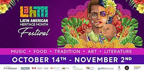 """Delicioso Mexico """"Dia de Los Muertos""""  Day II tickets"""