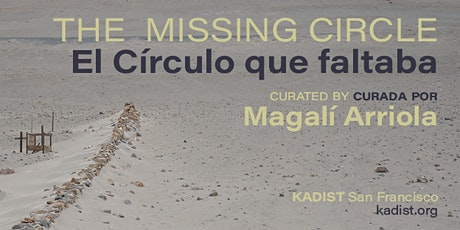 The Missing Circle - October tickets