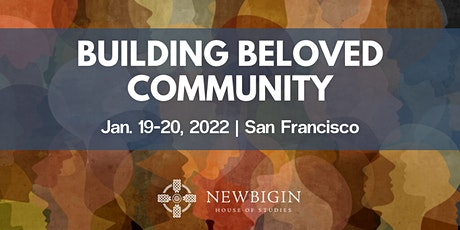 Building Beloved Community Conference tickets