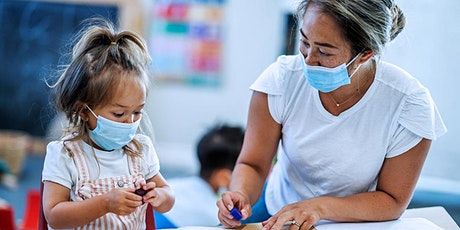 Opportunities for Early Care and Education in the Pandemic Recovery tickets