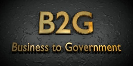 Government Networking Event for October 2021 tickets