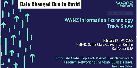 WANZ Tech Expo tickets