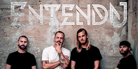 Entendu Single Release Party tickets