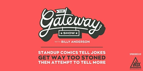 Gateway Show - San Francisco tickets