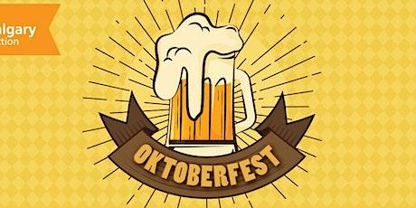 ISA Oktoberfest & Wild Rose Brewery Tour tickets