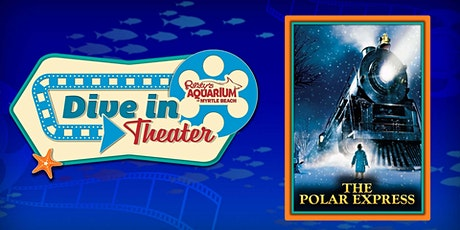 Dive in Theater - The Polar Express tickets