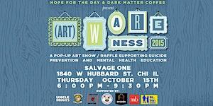 (ART)WARENESS 2015
