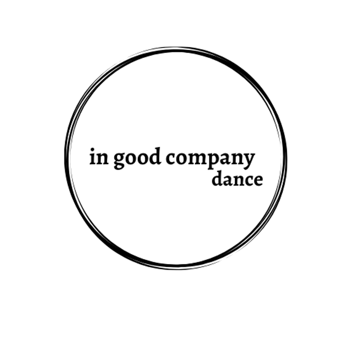 In good company launch performance event: dance, storytelling & inspiration image