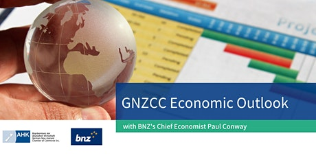 GNZCC Economic Outlook tickets