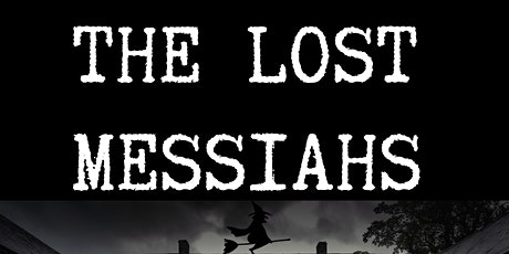The Lost Messiahs at Ballykilcavan Brewery, Stradb tickets