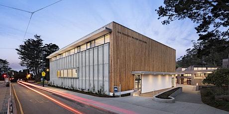 SF Waldorf School: The David Bushnell Center for Athletics + Community tickets