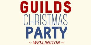 Screen Guilds Christmas Party - Wellington