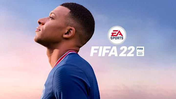 Afbeelding van FIFA 22 toernooi