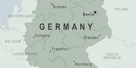 German Night Out tickets