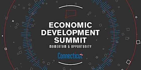 2021 Economic Development Summit tickets
