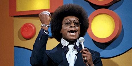 Soul Train 50th Anniversary Celebration - Livestream Music History Program tickets