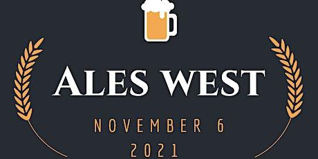 Ales West 3.5 tickets