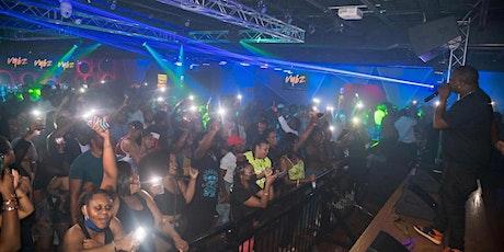 VybzFestival DC | ALL Blvck NOIRE | Afrobeats VS Soca VS Dancehall {Nov 26} tickets