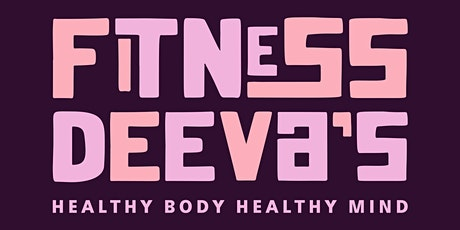 Virtual Twerk workout by Fitness Deeva's tickets