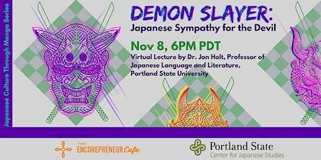 Demon Slayer: Japanese Sympathy for the Devil tickets
