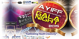 AYIFF2015 Gala Night