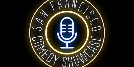 SF  Comedy Showcase tickets
