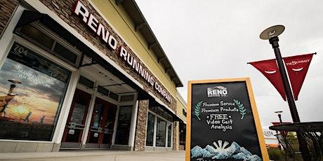 Reno Running Company 10yr Anniversary Party tickets
