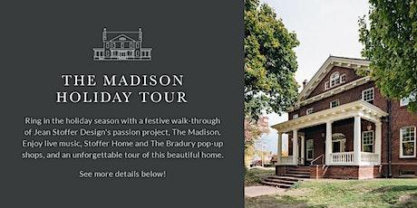 The Madison Holiday Tour - Saturday, November 13, 2021 tickets