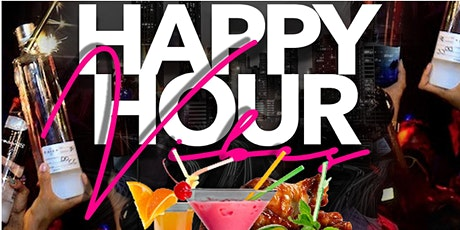 Atlanta Fridays's Happy Hour (Free After Work) tickets