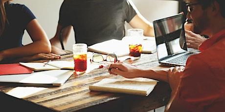 Online Cowork and Connect biglietti
