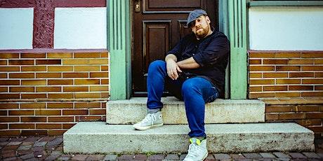 Rami HATTAB LIVE in der Homebase, Frankfurt tickets