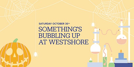 Mad Science at Westshore Town Centre tickets