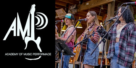 Live Music From AMP Studio! tickets