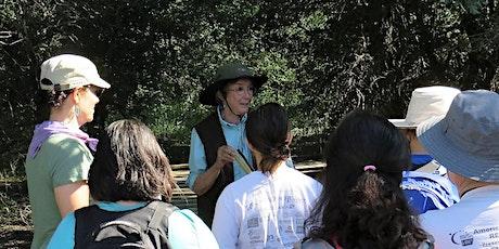 Natural and Cultural History Hike at Cosumnes River Preserve tickets