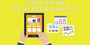 Corso Online Social Media Marketing: Social Media...