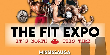 The Fit Expo tickets