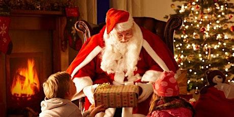 Santa's Grotto Fundraising for Tree Of Hope tickets