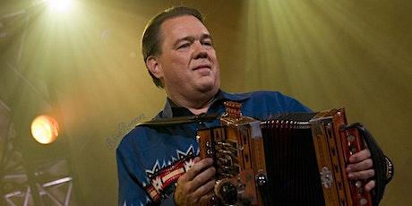 Fais Do Do With Bruce Daigrepont Cajun Band tickets