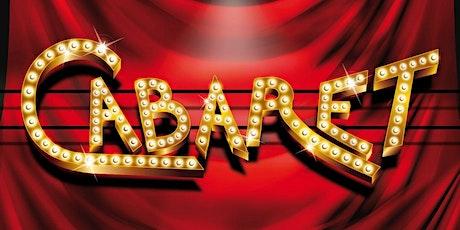 Raising Dignity Cabaret: Joseph's House Benefit tickets