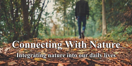 Connecting With Nature tickets