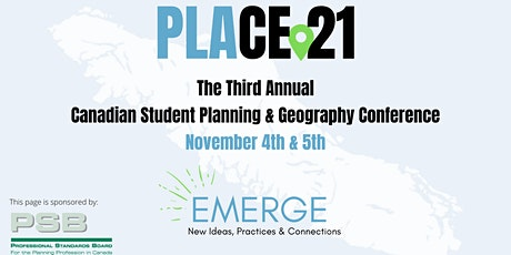 PLACE21 Conference - Day 1 tickets