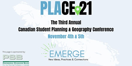 PLACE21 Conference - Day 2 tickets